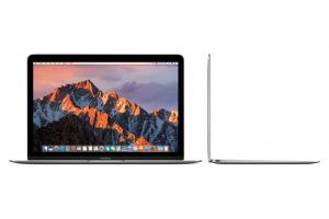 """Apple MacBook 12"""", 1,2 GHz Prozessor, 256 GB Kapazität"""