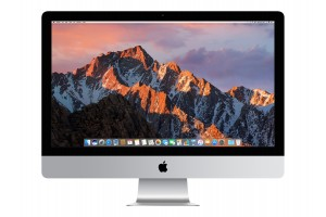 "Apple iMac 21.5"", 2.3 GHz Intel i5 Prozessor, 8 GB Ram, 1 TB Serial ATA Festplatte"