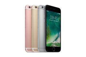 Apple iPhone 6S -Refurbished-