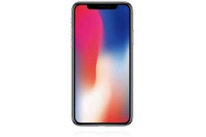 Apple iPhone X -Refurbished-