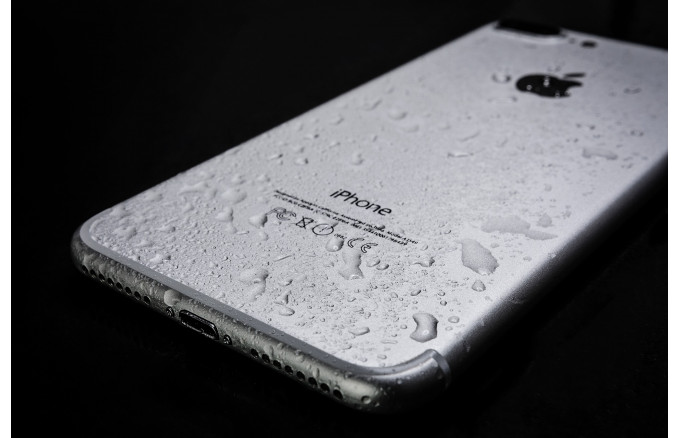 Wasserschaden am iPhone - Wie verhalte ich mich?
