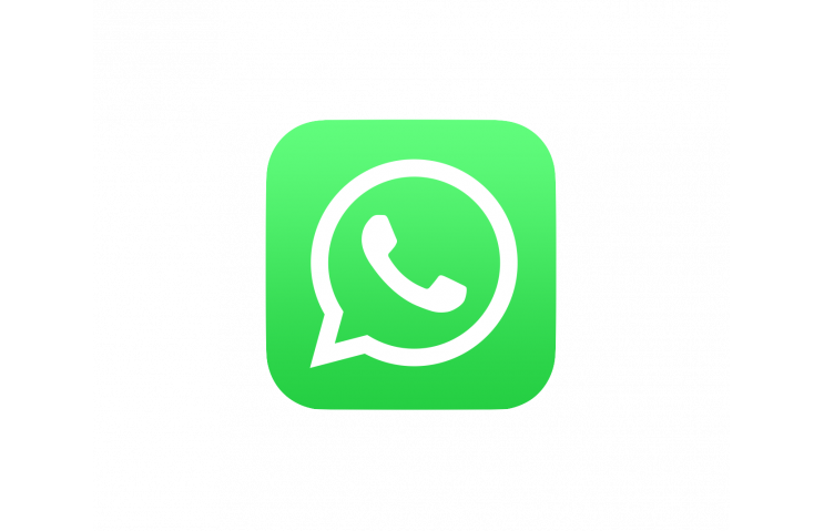 Whatsapp Testphase