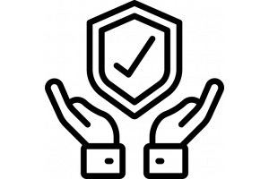Wertgarantie-logo